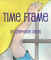 Cover for 'Time Frame'
