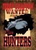 Wanted  The Hunters by Terry Compton