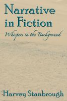 Cover for 'Narrative in Fiction: Whispers in the Background'