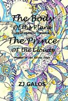 Cover for 'The Body of the Plane and The Prince of the Clouds'