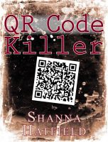 Cover for 'QR Code Killer'