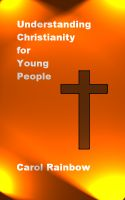 Cover for 'Understanding Christianity for Young People'