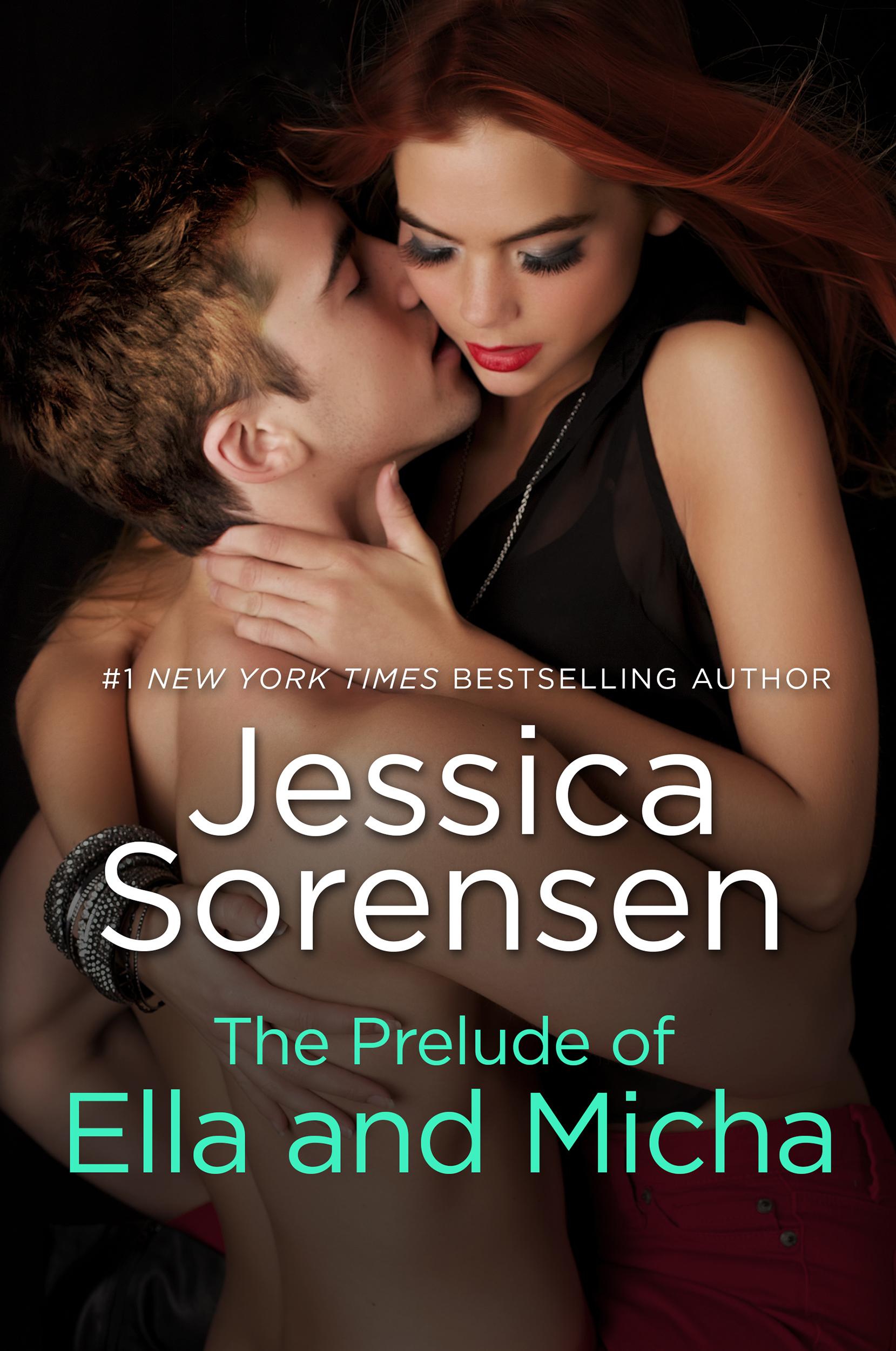 Jessica Sorensen - The Prelude of Ella and Micha (A Novella)