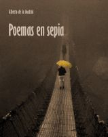 Cover for 'Poemas en sepia'