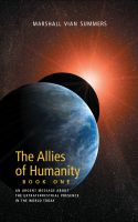 Cover for 'The Allies of Humanity Book One'