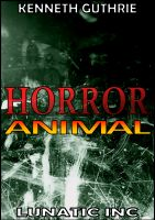 Cover for 'Horror 3: Animals'