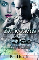 Cover for 'Reflections of Ice'