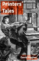 Cover for 'Printers' Tales'