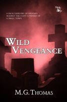Cover for 'Wild Vengeance'