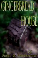 Cover for 'Gingerbread House'