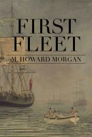 Cover for 'First Fleet'