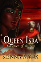 Cover for 'Queen Isra / Daughter of the Sun'
