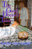 Cover for 'The Good Doctor's Tales Folio Five'