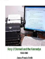 Cover for 'Rory O'Donnell and the Kennedys'
