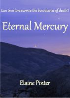 Cover for 'Eternal Mercury'