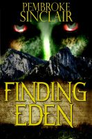 Cover for 'Finding Eden'