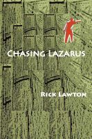 Cover for 'Chasing Lazarus'