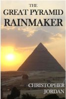 Cover for 'The Great Pyramid Rainmaker'