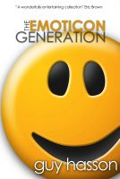 Cover for 'The Emoticon Generation'