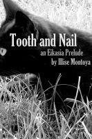 Cover for 'Tooth and Nail: An Eikasia Prelude'