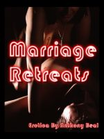 Cover for 'Marriage Retreats'
