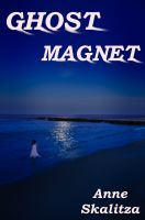 Cover for 'Ghost Magnet'