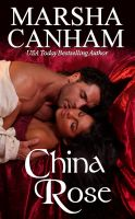 Cover for 'China Rose'