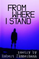 Cover for 'From Where I Stand'