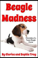 Cover for 'Beagle Madness'