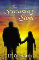 Cover for 'The Screaming Stone'