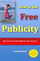 Cover for 'How to Get Free Publicity'