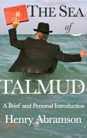 Cover for 'The Sea of Talmud: A Brief and Personal Introduction'