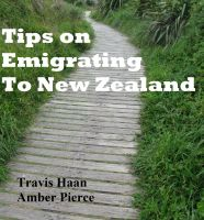 Cover for 'Tips on Emigrating to New Zealand'
