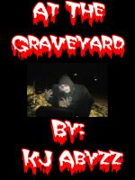 Cover for 'At The Graveyard'