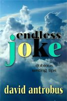 Cover for 'Endless Joke'