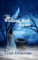 Cover for 'The Wishing Well Curse'