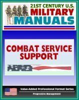 Cover for '21st Century U.S. Military Manuals: Combat Service Support Operations - Theater Army Area Command - FM 63-4 (Value-Added Professional Format Series)'