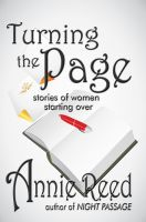 Cover for 'Turning the Page'