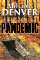 Cover for 'Pandemic'