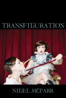 Cover for 'Transfiguration'