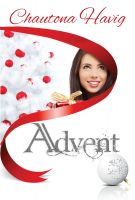 Cover for 'Advent'