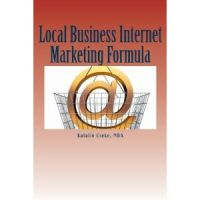 Cover for 'Local Business Internet Marketing Formula'