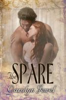 Cover for 'The Spare'