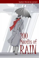 Cover for '200 Months of Rain'
