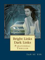 Cover for 'Bright Links Dark Links'