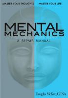 Cover for 'Mental Mechanics: A Repair Manual'