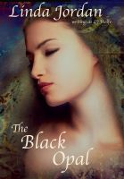 Cover for 'The Black Opal'