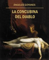 Cover for 'La Concubina del Diablo'