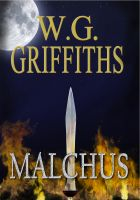 Cover for 'Malchus'