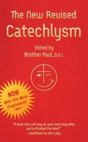 Cover for 'The New Revised Catechlysm'